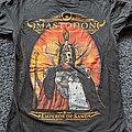 Mastodon - TShirt or Longsleeve - Mastodon - Emperor of Sand
