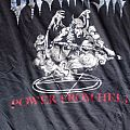 Power from Hell/The Force, Original TS, Sleeveless. XL, SOLD! TShirt or Longsleeve