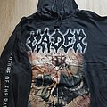 Vader - Future of the past Hoodie - LS XL - thick quality, great condition. SOLD TShirt or Longsleeve