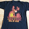 The Crown - Hell Is Here - 1999 Tour - TS XL