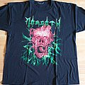 Morgoth - Death Metal Resurrection 2011 tour - TS XL, in great condition
