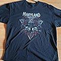 Maryland Death Fest - TShirt or Longsleeve - Maryland Death Fest 2012 Festival shirt TS XL