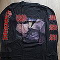 Morbid Angel - TShirt or Longsleeve - SOLD - Morbid Angel - Covenant - Tour 1993 LS XL