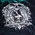 SOLD - Grave You Will Never See Tour 1993 LS TShirt or Longsleeve