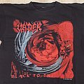 Vader - Black to the Blind, 1997 original TS - XL -great condition! TShirt or Longsleeve