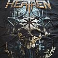 Heathen, Chaos of Evolution Tour Shirt