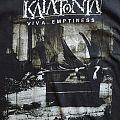 """Katatonia """"viva emptiness"""" LS"""