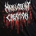 Malevolent Creation, Doomsday X 2007 European Tour  TShirt or Longsleeve