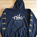 Nile - Black Seeds Of Vengeance - Hoodie XL