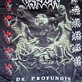 Vader De Profundis Original LS 1995 TShirt or Longsleeve