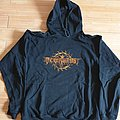 Necrophagist - Epitaph European Tour 2006 - Hoodie XL
