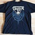 Asphyx - Deathhammer European Tour 2014 - TS XL