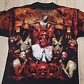 Vader - Impressions in Blood, all over print TS XL - great condition TShirt or Longsleeve