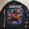 Fear Factory - Soul of a new Machine  tour 1993 TShirt or Longsleeve