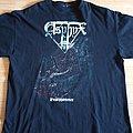 Asphyx - Deathhammer Album Cover - TS XL TShirt or Longsleeve