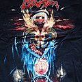 Morbid Angel - Formulas Fatal To The Flesh European Tour, TS XL TShirt or Longsleeve