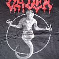 Vader, Carnal European Tour 1999 TS SOLD TShirt or Longsleeve