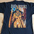 Iced Earth - Day of Purgatory TS XL, in great condition TShirt or Longsleeve