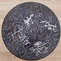 Morbid Angel - Tape / Vinyl / CD / Recording etc - Altars of Madness Signed Picture disc, original Earache release 1989 (sold)