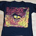 Vader - Kingdom European Tour 1998 , TS L/XL, in great condition TShirt or Longsleeve