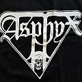 Asphyx, Controllers of the Saw TShirt or Longsleeve