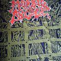 Morbid Angel - Logo/Blasphagram all over print TS TShirt or Longsleeve