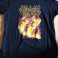Vader - Go To Hell TS XL TShirt or Longsleeve