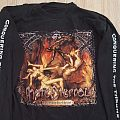 Hate Eternal - Conquering the Throne LS, XL - 1999