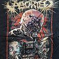 Aborted, Global Flatline Tour 2013