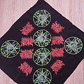 SOLD - Morbid Angel - Blasphagram Bandana Other Collectable