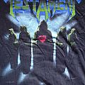 Testament Clash of the Titans Tour 1990 Original. SOLD! TShirt or Longsleeve