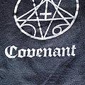 Morbid Angel - TShirt or Longsleeve - SOLD - Morbid Angel - Covenant Chest Print TS XL