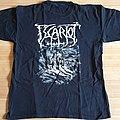 Iscariot - TShirt or Longsleeve - Iscariot - Leger Des Onheils (Dutch death metal) TS XL
