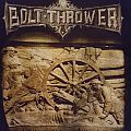 Bolt Thrower - Those Once Loyal 2006 European Tour LS TShirt or Longsleeve
