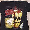Morbid Angel - TShirt or Longsleeve - Morbid Angel - Covenant Cover, original print - TS XL