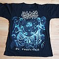 Vader - De Profundis TS, original print, in great condition, L/XL TShirt or Longsleeve