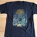 SOLD - Spawn of Possession - Violating Europe Tour 2003 - TS XL TShirt or Longsleeve