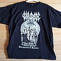 Vader - Decapitated Saints - TS XL TShirt or Longsleeve