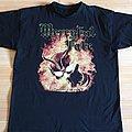 Mercyful Fate - TShirt or Longsleeve - Mercyful Fate - Don't Break The Oath (reprint) TS XL