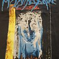 My Dying Bride - TShirt or Longsleeve - My Dying Bride - Turn Loose The Swans XL Shirt