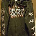 Vader - Morbid Reich Zipped hoodie 2011 TShirt or Longsleeve