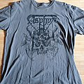 Asphyx - Grey Skull - TS XL