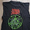 Morbid Angel - Blessed are the sick TS Sleeveless L/XL TShirt or Longsleeve