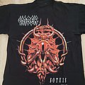 Vader - Sothis TS XL original print 1995  2 shirts are available!