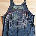 Kreator - TShirt or Longsleeve - Kreator - Out of the Dark 1988 Original shirt - Sleeveless Rough Cut L