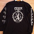 Asphyx - Dutch Lion LS XL - rare!