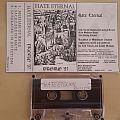 Hate Eternal - Promo Cassette 1997 Tape / Vinyl / CD / Recording etc