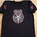 Vader - The Ultimate Incantation 35 Years - Polish Tour - TS XL/XXL TShirt or Longsleeve