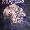 SOLD: Carcass Gods of Grind Tour 1992 Long Sleeve. TShirt or Longsleeve