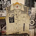 Motörhead - Battle Jacket - wasteland road vest